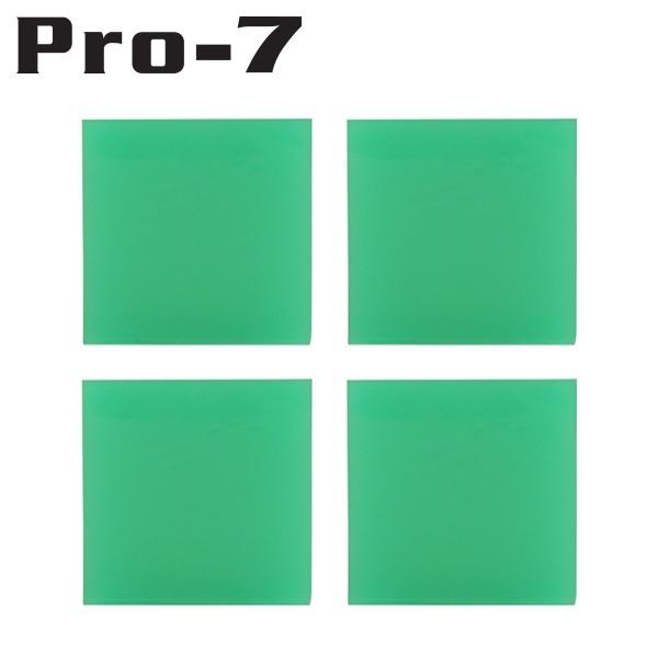 Pro-7  지진 대비 바이오 매스 전도 방지 내진 매트 [제품선택] B-N40G (40x40x5mm/90kg)