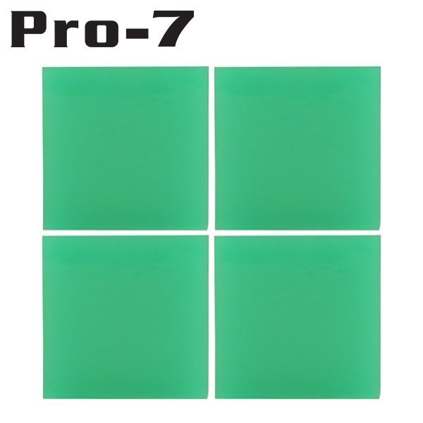 Pro-7  지진 대비 바이오 매스 전도 방지 내진 매트 [제품선택] B-N50G (50x50x5mm/140kg)