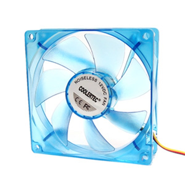 CF-9225UX Crystal fan [시스템쿨러/92mm]