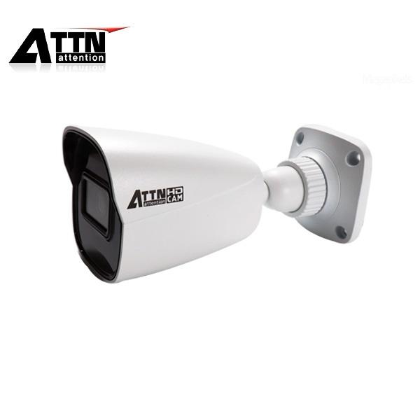 아날로그 카메라, ATTN-EB 4 in 1 CCTV 박스형 [800만화소/고정렌즈 3.6mm/LED36개]