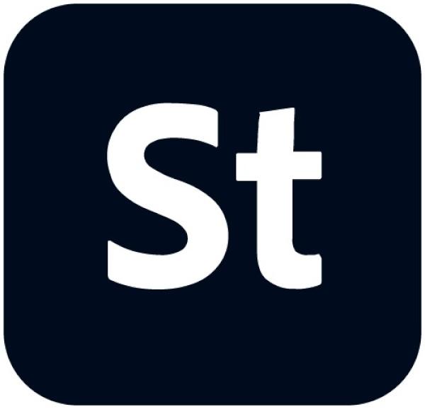 Adobe Stock for teams (Large) [기업용/라이선스/1년사용] [1개~9개 구매시(1개당 가격)]