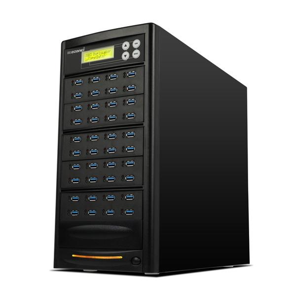 DZONEI UB3840 (USB3.1 고속복사기)