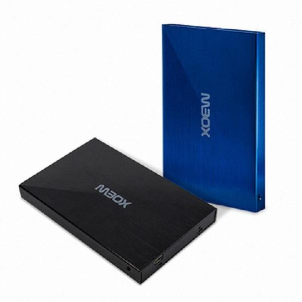 조립 외장HDD, HC-3000S (리퍼하드) [USB3.0] [견적문의] 1TB [리퍼하드 1TB/블루]