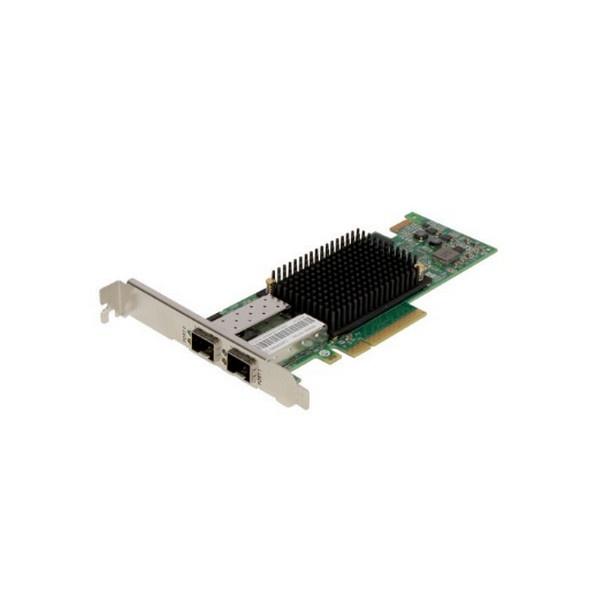 Emulex LPe31002-M6-D Dual Port 16Gb Fibre Channel HBA_JB