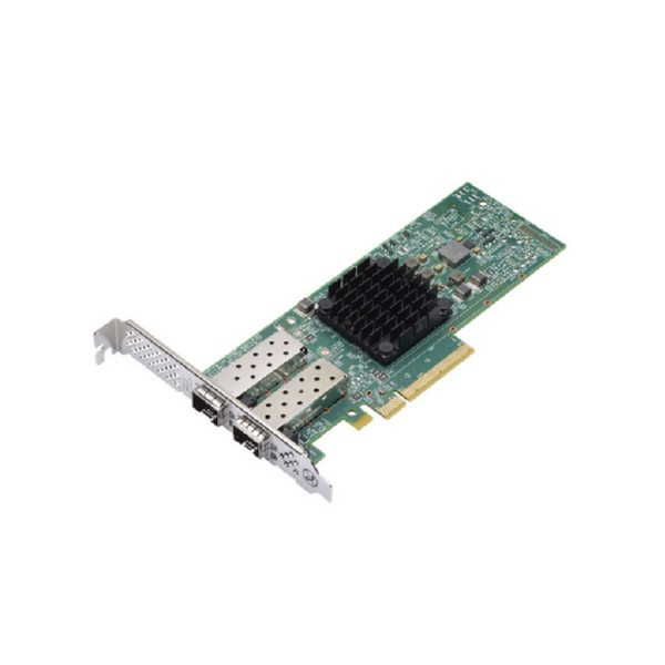 Boradcom 57412 Dual Port 10Gb, SFP+, PCIe adapter_JB