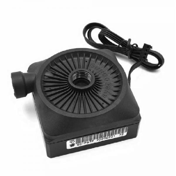 시스쿨링 SC-P67F 커스텀수냉 펌프