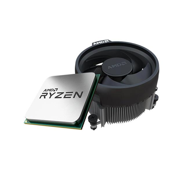 라이젠 3 피카소 3200GE (쿼드코어/3.3GHz/쿨러포함/대리점정품/멀티팩)