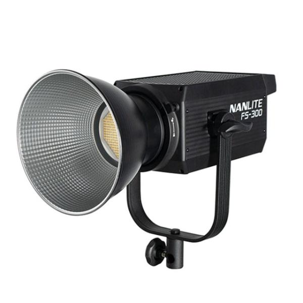 난라이트 대광량 스튜디오 LED 조명 FS-300