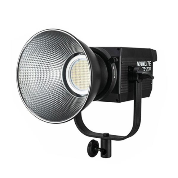 난라이트 대광량 스튜디오 LED 조명 FS-200