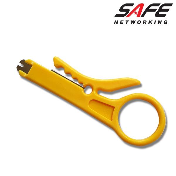 SAFE WT-4003 UTP 탈피기 스트리퍼