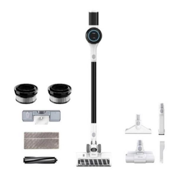 차이슨 무선청소기 ALLNEW29000 색상선택 미드나이트 블랙