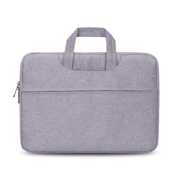 노트북 서류가방, NT-300 [17형/그레이]
