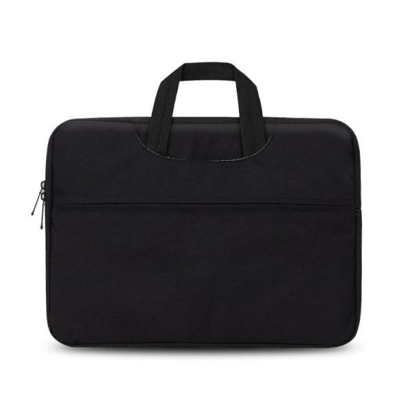 노트북 서류가방, NT-300 [17형/블랙]