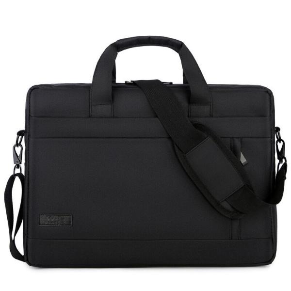 노트북 서류가방, NT-345 [17형/블랙]