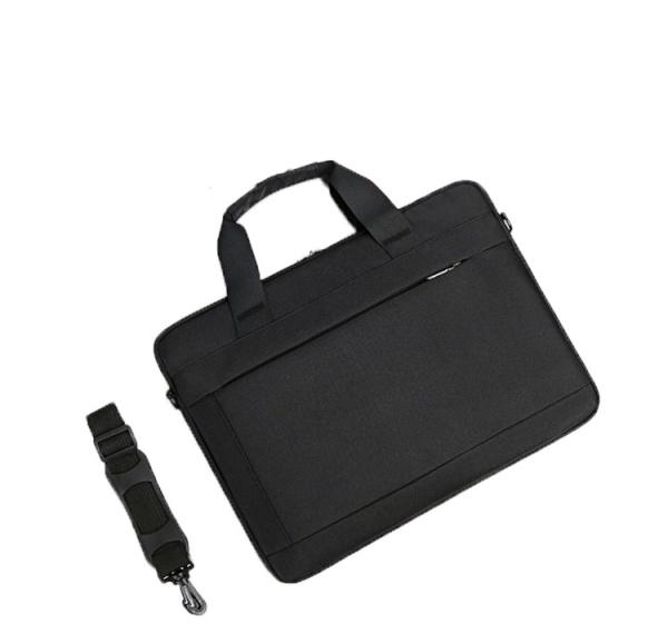 노트북 서류가방, NT-235 [15.6형/블랙]