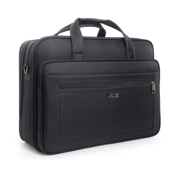 노트북 서류가방, NT-480 [17형/블랙]