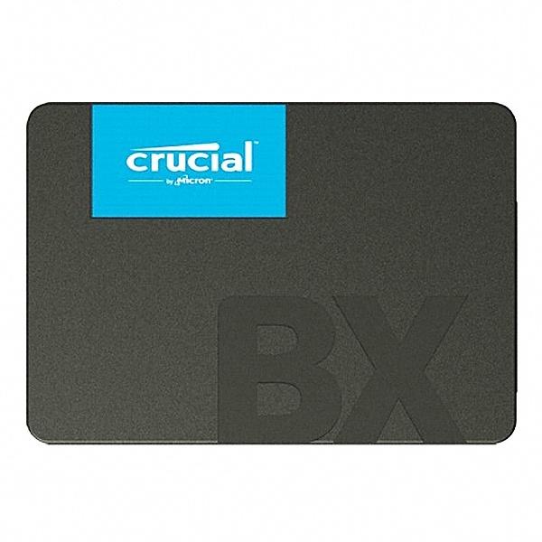 Crucial BX500 SSD 2TB TLC