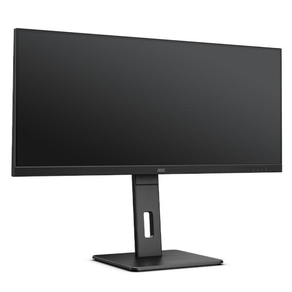 AOC U34P2C 울트라와이드 WQHD USB-C 75 프리싱크 높낮이 [무결점]