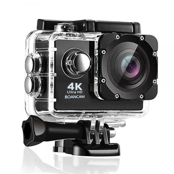 BOANCAM-A1 4K 스포츠 액션캠 방수 수중카메라