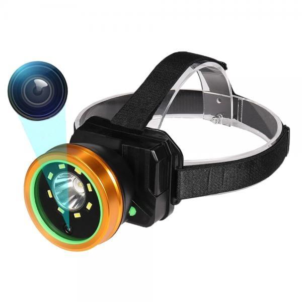 BOAN-HEAD CAM3 헤드랜턴 카메라 액션캠