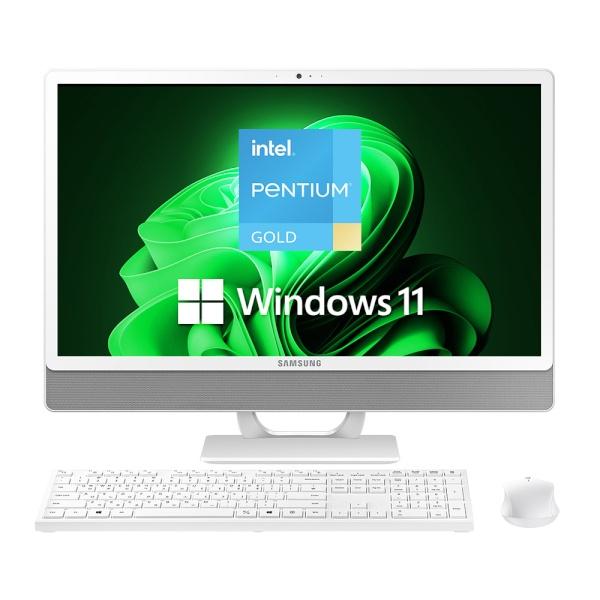 올인원 일체형PC DM530ADA-L25AW [4GB 추가(총8GB)+1TB 추가(HDD 추가)]