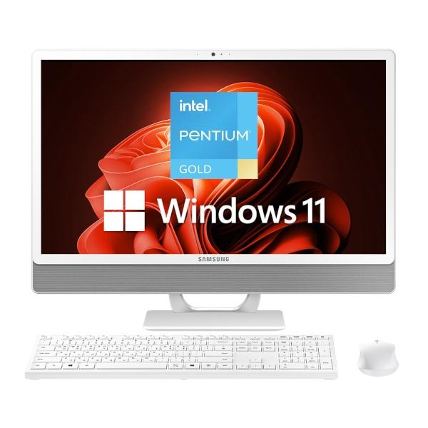 올인원 일체형PC DM530ADA-L25AW [4GB 추가(총8GB)]