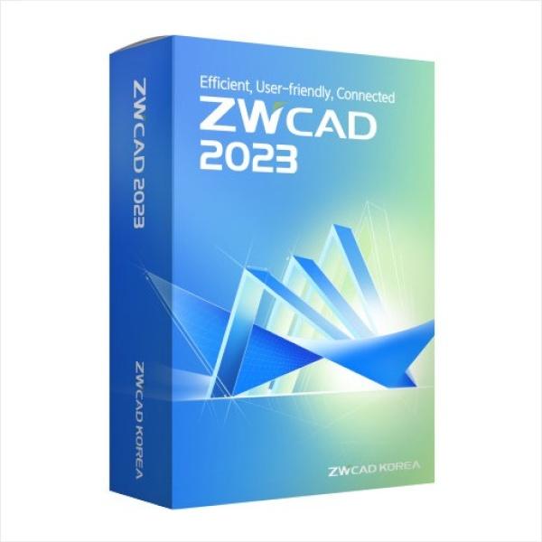 (옵션전용 상품) ZWCAD Network 라이선스