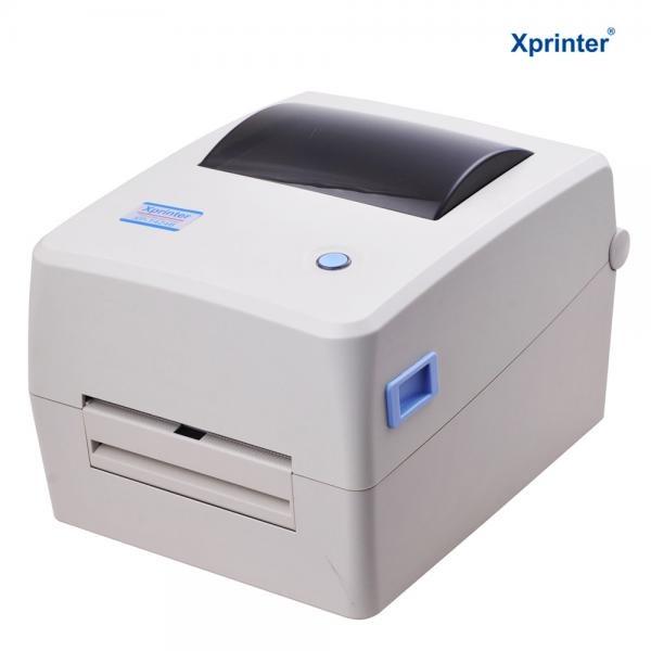 XP-TT424BKR  바코드 라벨 프린터