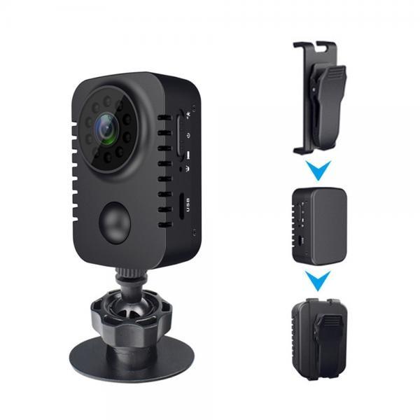 BOAN-3100 적외선 열감지카메라 보안 감시