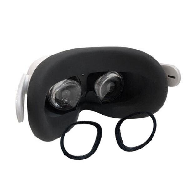 오큘러스 퀘스트2 렌즈 자석가이드 안경 착용자용 VR 악세사리
