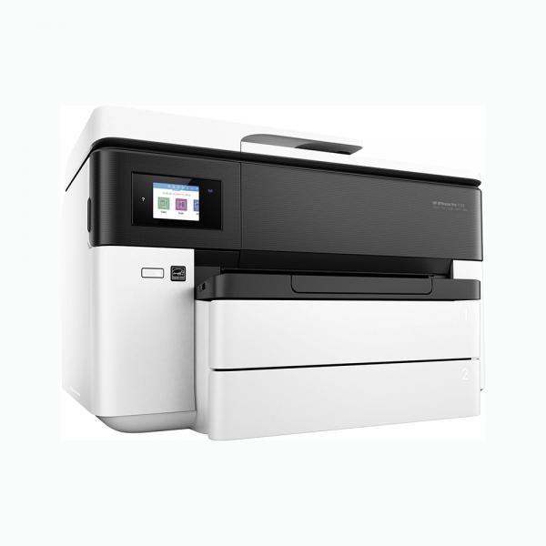 [HP(병행)] Officejet Pro 7730 A3 잉크젯복합기 + 보드용 무칩 세트