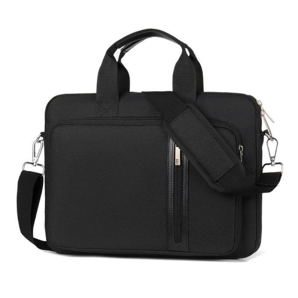 노트북 서류가방, NT-500 [15.6형/블랙]