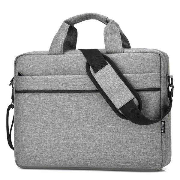 노트북 서류가방, NT-325 [15.6형/그레이]