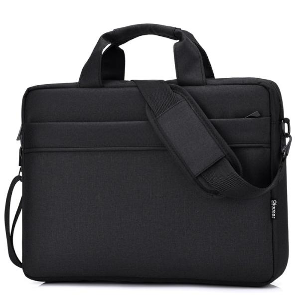 노트북 서류가방, NT-325 [15.6형/블랙]