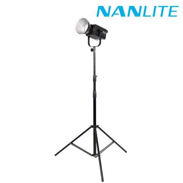 대광량 스튜디오 LED FS-150 원스탠드세트