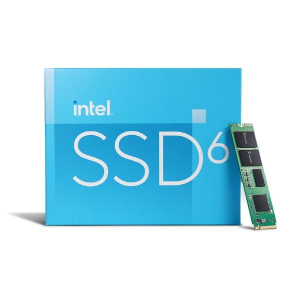 인텔 670P M.2 2280 2TB QLC