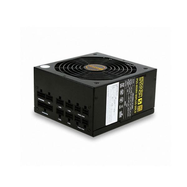 파워스테이션5 PS5-850RV 80PLUS GOLD FULL MODULAR (ATX/850W)