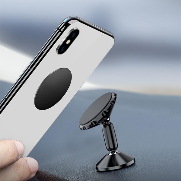 [(주)카데코] 토드 높은 자석거치대 다양한 사이즈의 스마트폰을 거치