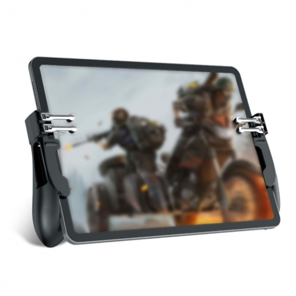 [GTS47819] 랭크업 트리거 태블릿 게임패드(블랙)