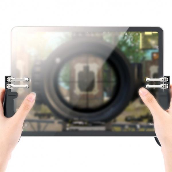 [GTS47818] 랭크업 트리거 태블릿 게임패드(레드)