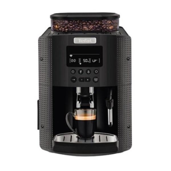 에센셜 에스프레소 커피머신 EX815BKR