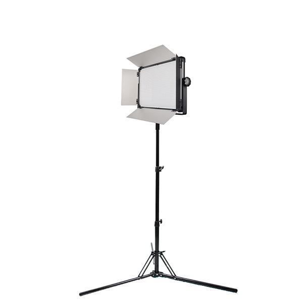큐브모아 영상 방송용조명LED 스탠드 원세트 D-1600Ⅱ