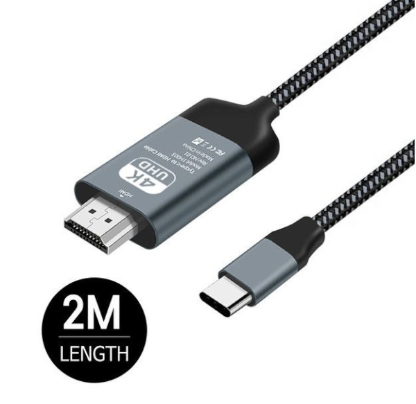 C타입 HDMI케이블