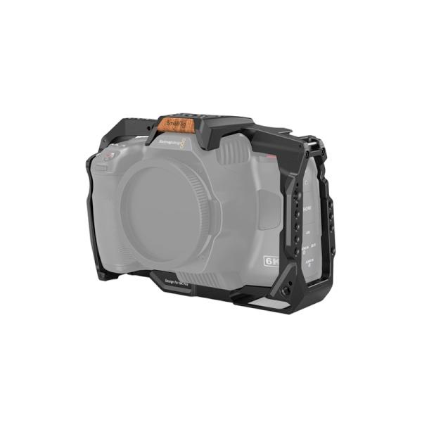스몰리그 SR3270 [BMPCC 6K 프로용 풀케이지]