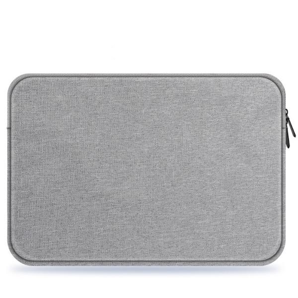 노트북 파우치, NT-165 [15.6형/그레이]