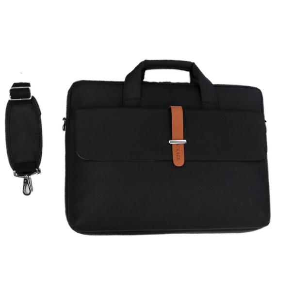 노트북 서류가방, NT-295 [15.6형/블랙]
