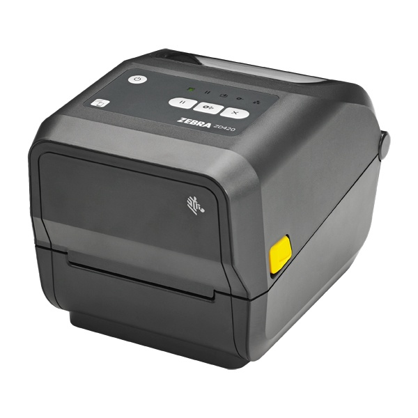 ZD-420T 바코드 라벨 프린터 300dpi