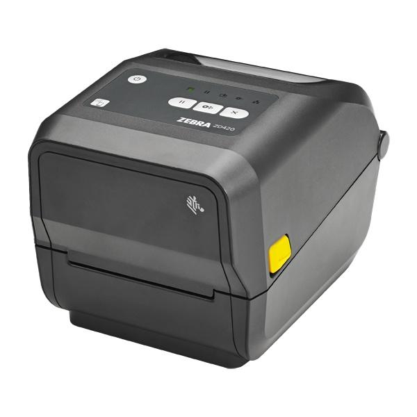 ZD-420T 바코드 라벨 프린터 203dpi