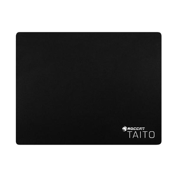마우스패드, TAITO 2017 (타이토 2017) [민트탭스정품] MID-SIZE (400x320mm) [블랙]