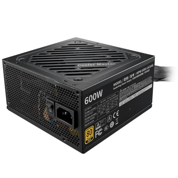 G600 GOLD (ATX/600W)
